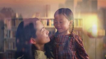 General Electric TV Spot, Finding a New Way Forward'