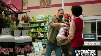 Tractor Supply Co. TV Spot, 'Ready for Fall'