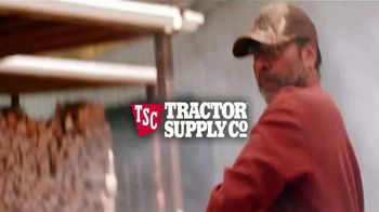 Tractor Supply Co. TV Spot, 'Ready for Fall' - Thumbnail 1