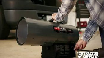 Tractor Supply Co. TV Spot, 'Ready for Fall' - Thumbnail 6