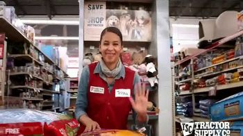 Tractor Supply Co. TV Spot, 'Ready for Fall' - Thumbnail 7
