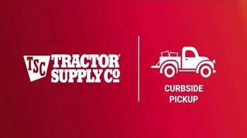 Tractor Supply Co. TV Spot, 'Ready for Fall' - Thumbnail 9