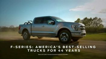 Ford Labor Day Sales Event TV Spot, 'Make Your Summer Last' [T2] - Thumbnail 3