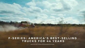 Ford Labor Day Sales Event TV Spot, 'Make Your Summer Last' [T2] - Thumbnail 4