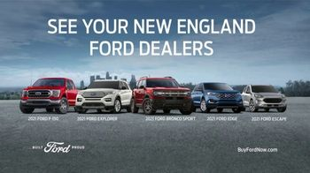 Ford Labor Day Sales Event TV Spot, 'Make Your Summer Last' [T2] - Thumbnail 7