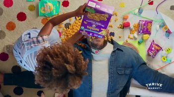 Thrive Market TV Spot, 'Spend More on What Matters'