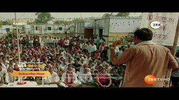 ZEE5 TV Spot, 'Kaagaz' - Thumbnail 6