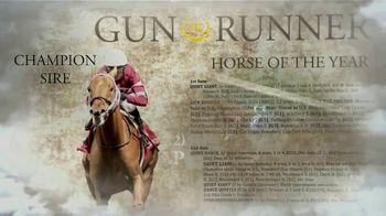 Gun Runner: Exceptional Start thumbnail