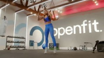 openfit TV Spot, 'Welcome: Unlimited Live Classes' - Thumbnail 2