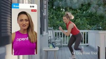 openfit TV Spot, 'Welcome: Unlimited Live Classes' - Thumbnail 4