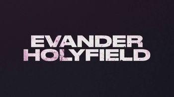 DIRECTV TV Spot, 'Legends II: Holyfield vs. Belfort'