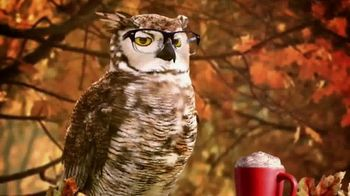 America's Best Contacts and Eyeglasses Pumpkin Spice Latte Collection TV Spot, 'The Only Way'