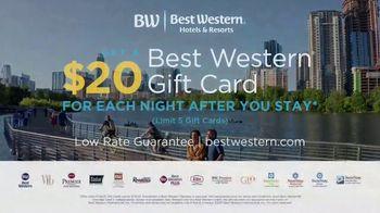 Best Western TV Spot, 'Next Adventure' - Thumbnail 9