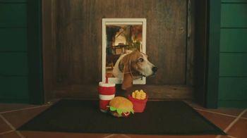 DoorDash DashPass TV Spot, 'DashPass Pup'