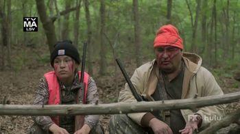 Hulu TV Spot, 'Reservation Dogs'