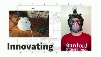 Stanford University TV Spot, 'For Everyone - Thumbnail 3