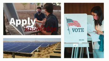 Stanford University TV Spot, 'For Everyone - Thumbnail 9