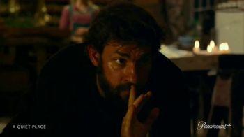 Paramount+ TV Spot, 'Mountain of Movies: Begin'