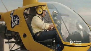 Liberty Mutual TV Spot, 'Helicopter'