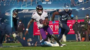 NFL App TV Spot, 'Tap In to the Biggest Season Ever'