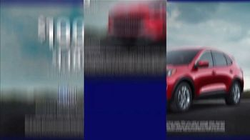 2022 Ford Escape TV Spot, 'Built For You, By You' [T2] - Thumbnail 8
