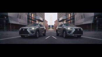 Lexus NX TV Spot, 'Brilliant' [T1]
