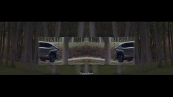 Lexus NX TV Spot, 'Brilliant' [T1] - Thumbnail 4