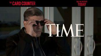 The Card Counter - Alternate Trailer 5