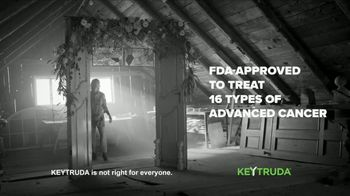 Keytruda TV Spot, 'The Moment: Begins' - Thumbnail 9