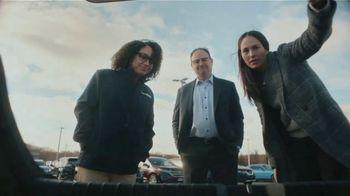 CarMax TV Spot, 'Certified Cars and Upfront Prices' Ft. Sue Bird, Adrian Wojnarowski