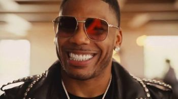 Burger King $6 Keep It Real Meals TV Spot, 'The Cornell Haynes Jr. Meal' Song by Nelly