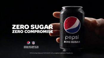 Pepsi Zero Sugar TV Spot, 'Talking Smack'