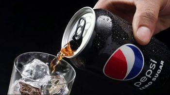 Pepsi Zero Sugar TV Spot, 'Hail Mary Video Game Playbook' - Thumbnail 2
