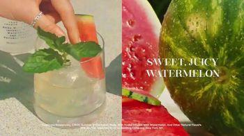 CÎROC Summer Watermelon TV Spot, 'Back This Summer' - Thumbnail 7
