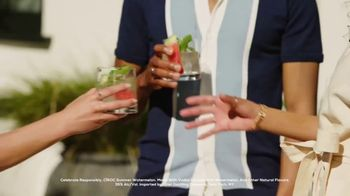 CÎROC Summer Watermelon TV Spot, 'Back This Summer' - Thumbnail 8