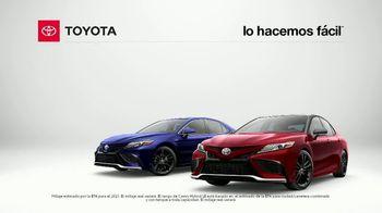 Toyota Camry TV Spot, 'Elegante' [Spanish] [T2] - Thumbnail 1