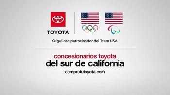 Toyota Camry TV Spot, 'Elegante' [Spanish] [T2] - Thumbnail 10