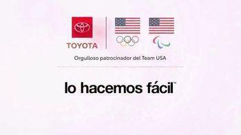 Toyota Camry TV Spot, 'Elegante' [Spanish] [T2] - Thumbnail 9