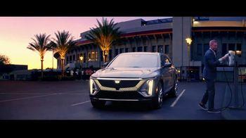 2023 Cadillac LYRIQ TV Spot, 'Boldly Defy Expectation' [T1] - Thumbnail 9