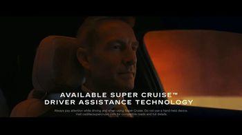 2023 Cadillac LYRIQ TV Spot, 'Boldly Defy Expectation' [T1] - Thumbnail 3
