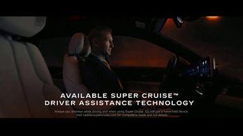 2023 Cadillac LYRIQ TV Spot, 'Boldly Defy Expectation' [T1] - Thumbnail 4