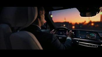 2023 Cadillac LYRIQ TV Spot, 'Boldly Defy Expectation' [T1] - Thumbnail 7