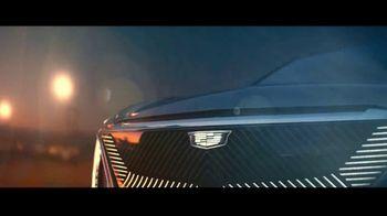 2023 Cadillac LYRIQ TV Spot, 'Boldly Defy Expectation' [T1] - Thumbnail 8