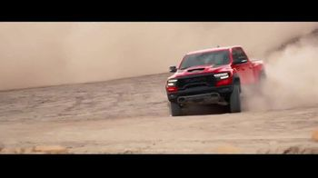 Ram Trucks TV Spot, 'That Was Then, This Is Ram: History' Song by Chris Stapleton [T1]