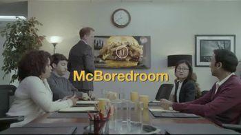 Wendy's Big Bacon Cheddar TV Spot, 'Duh'
