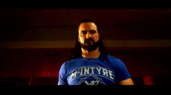 WWE Shop TV Spot, 'Feeling Good: Tees From $15 and Titles From $150'