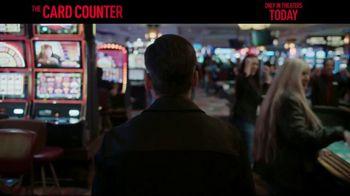 The Card Counter - Alternate Trailer 6