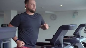 Nutrisystem for Men Hearty Inspirations TV Spot, 'Eat Like a Man: Max-T'
