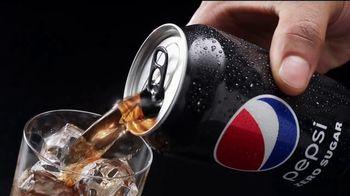 Pepsi Zero Sugar TV Spot, 'Star Fantasy Football Player'