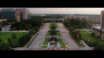 University of South Florida TV Spot, 'Driven By a Calling' - Thumbnail 1